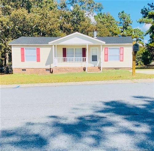 Photo of 2312 Quigley Drive, Raeford, NC 28376 (MLS # 645333)