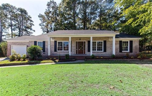 Photo of 817 Southview Circle, Fayetteville, NC 28311 (MLS # 645340)