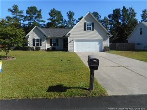 Photo of 3706 Pioneer Drive, Hope Mills, NC 28348 (MLS # 616354)