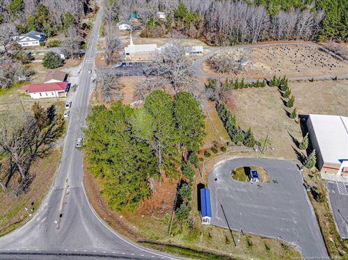 Photo of 7273 Lemon Springs Road, Sanford, NC 27332 (MLS # 628363)