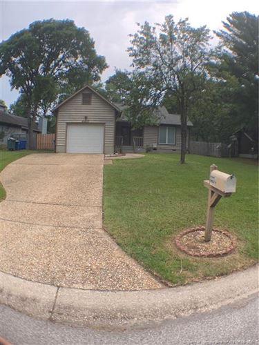 Photo of 4413 Briton Circle, Fayetteville, NC 28314 (MLS # 663364)