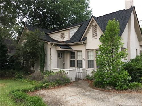 Photo of 114 Olive Road, Fayetteville, NC 28305 (MLS # 639365)