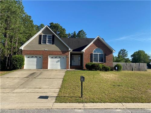 Photo of 349 Dunblane Way, Fayetteville, NC 28311 (MLS # 627369)