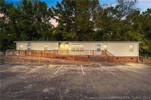 Photo of 217 Cedar Creek Road, Fayetteville, NC 28312 (MLS # 668369)