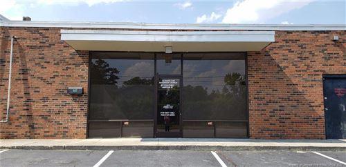 Photo of 307 E 23rd Street, Lumberton, NC 28358 (MLS # 629370)