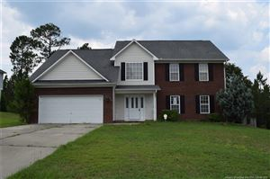Photo of 115 Grover Place, Cameron, NC 28326 (MLS # 616380)