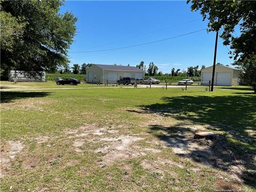 Photo of 5640 N Shannon Road, Shannon, NC 28386 (MLS # 667386)