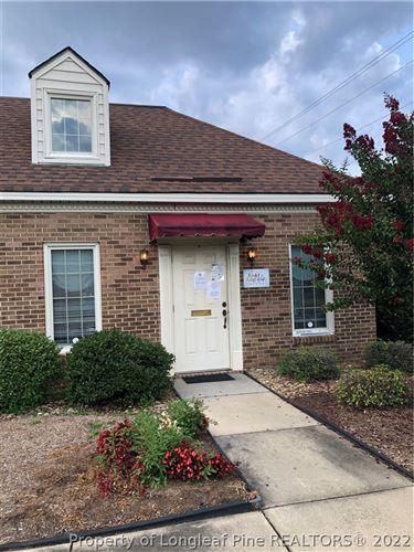 Photo of 4904 Fayetteville Road #A, Lumberton, NC 28358 (MLS # 638391)