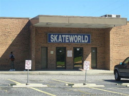 Photo of 3475 Fayetteville Road, Lumberton, NC 28358 (MLS # 616396)