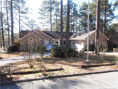 Photo of 19 Woodbury Lane, Sanford, NC 27332 (MLS # 648396)
