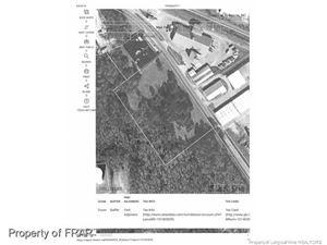 Photo of 750 OLD WHITEVILLE RD, LUMBERTON, NC 28358 (MLS # 547397)