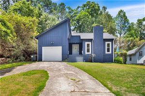 Photo of 5827 Waters Edge Drive, Fayetteville, NC 28314 (MLS # 610398)