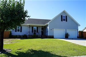 Photo of 511 Kernstown Road, Raeford, NC 28376 (MLS # 616398)