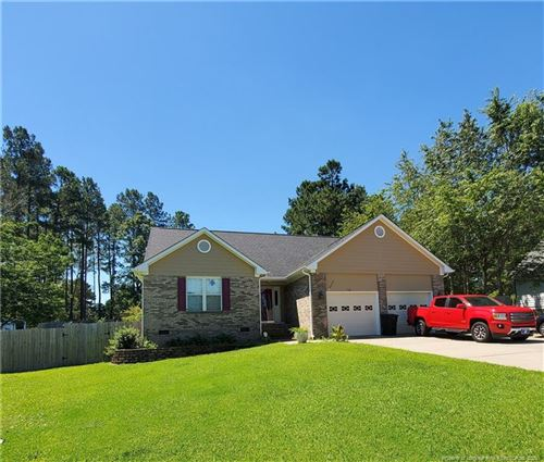 Photo of 106 Cardinal Place Court, Raeford, NC 28376 (MLS # 637398)