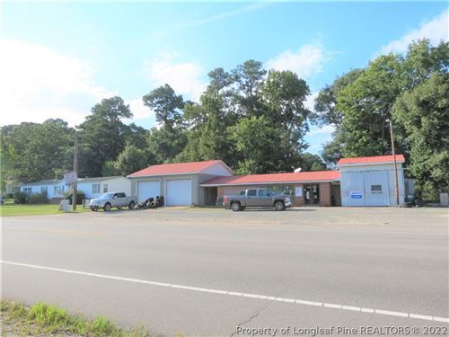 Photo of 2526-2544 White Hill Road, Sanford, NC 27332 (MLS # 667398)
