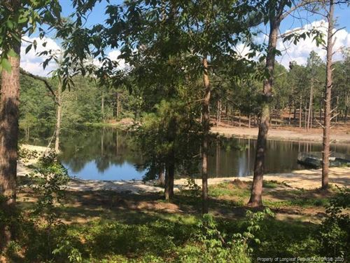 Photo of 4095 Carthage Road, West End, NC 27376 (MLS # 632411)
