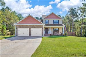 Photo of 327 Tactical Drive, Bunnlevel, NC 28323 (MLS # 616414)