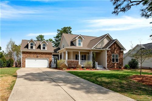 Photo of 329 Clearwater Harbor, Sanford, NC 27332 (MLS # 629414)