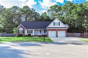 Photo of 3520 Cokefield Court, Fayetteville, NC 28306 (MLS # 616418)