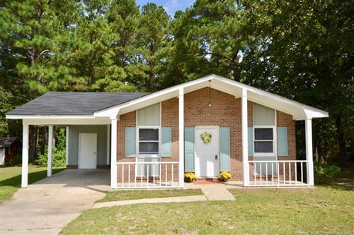 Photo of 267 Bostic Road, Raeford, NC 28376 (MLS # 616420)