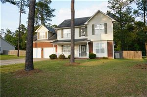 Photo of 195 Old Corral Avenue, Sanford, NC 27332 (MLS # 608424)