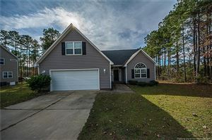 Photo of 120 Tactical Drive, Bunnlevel, NC 28323 (MLS # 610425)