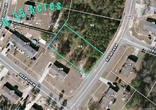 Photo of 108 Ridge Haven Drive, Sanford, NC 27332 (MLS # 632428)