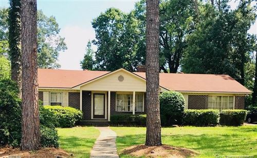 Photo of 502 Northampton Road, Fayetteville, NC 28303 (MLS # 637429)