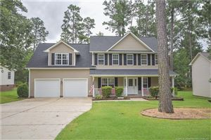 Photo of 67 Starboard Bay, Sanford, NC 27332 (MLS # 610430)