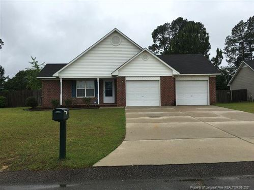 Photo of 120 CYPRESS Drive, Raeford, NC 28376 (MLS # 653430)