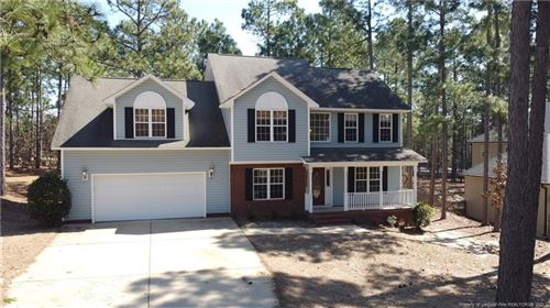 Photo of 401 Clearwater Hbr, Sanford, NC 27332 (MLS # 652432)