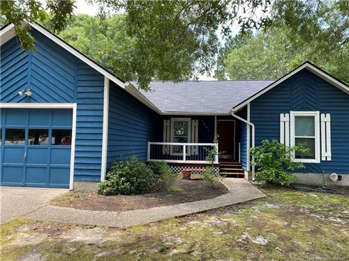 Photo of 5521 Deep Hollow Court, Fayetteville, NC 28311 (MLS # 663433)