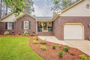 Photo of 7760 TRAPPERS Road, Fayetteville, NC 28311 (MLS # 610436)