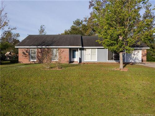 Photo of 346 Woodberry Circle, Raeford, NC 28376 (MLS # 647436)