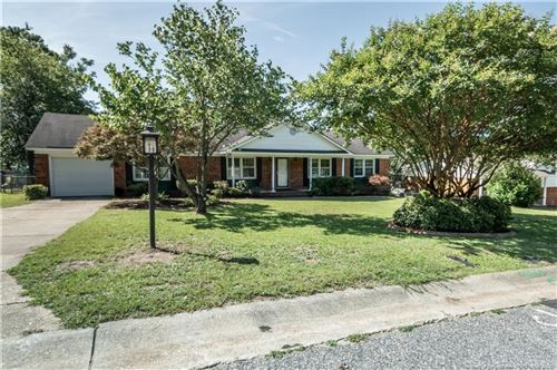Photo of 2405 Colgate Drive, Fayetteville, NC 28304 (MLS # 637439)
