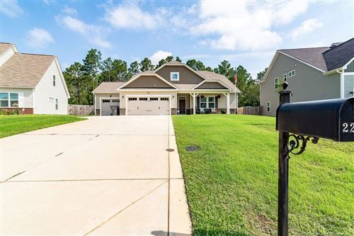 Photo of 2252 Andalusian Drive, Hope Mills, NC 28348 (MLS # 637440)