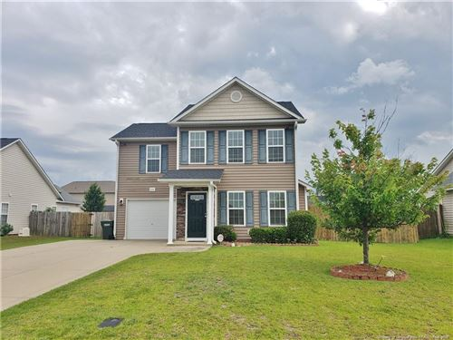 Photo of 2120 Yellow Brick Road, Fayetteville, NC 28314 (MLS # 637447)