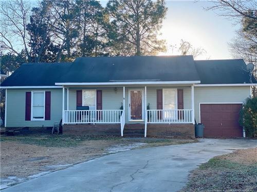 Photo of 5033 Linton Hall Road, Fayetteville, NC 28311 (MLS # 650451)