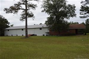 Photo of 11962 Purcell Road, Laurinburg, NC 28352 (MLS # 604452)
