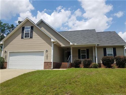 Photo of 6917 St. Julian Way, Fayetteville, NC 28314 (MLS # 637452)