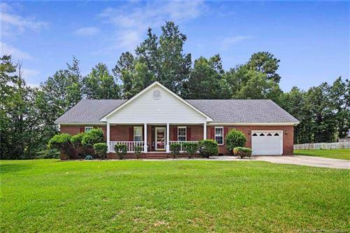 Photo of 208 Scarlet Oak Drive, Raeford, NC 28376 (MLS # 663452)