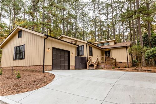 Photo of 306 Harbor Trace, Sanford, NC 27332 (MLS # 621455)
