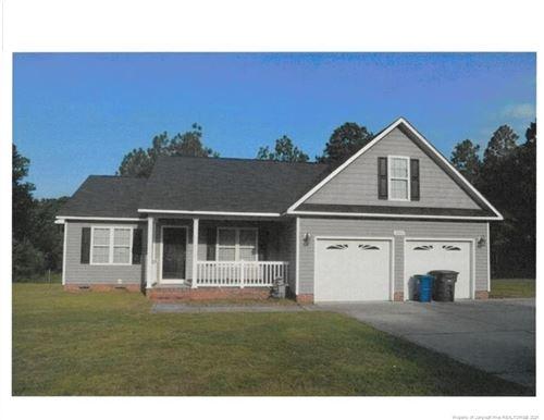 Photo of 2024 Westfork Drive, Fayetteville, NC 28304 (MLS # 663455)