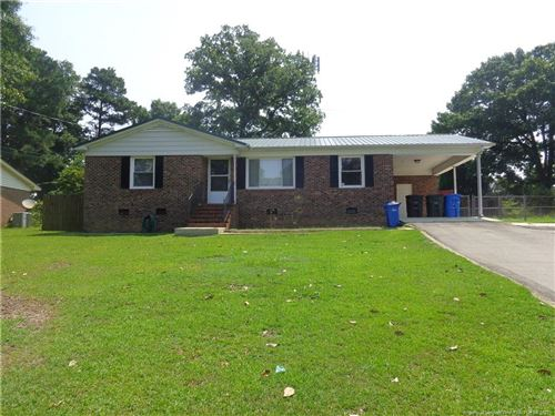 Photo of 120 Old Gate Road, Fayetteville, NC 28314 (MLS # 663456)