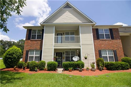 Photo of 3140 Wisteria Lane #201, Fayetteville, NC 28314 (MLS # 637457)