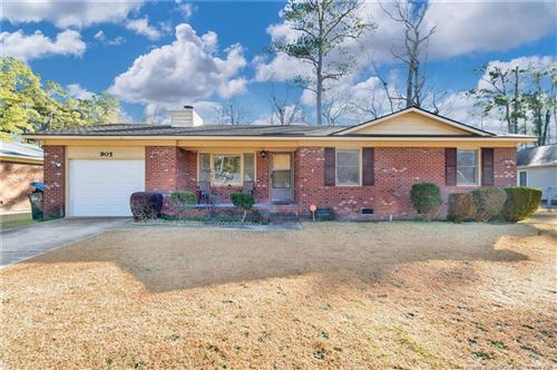 Photo of 905 Hollydale Lane, Fayetteville, NC 28314 (MLS # 650458)