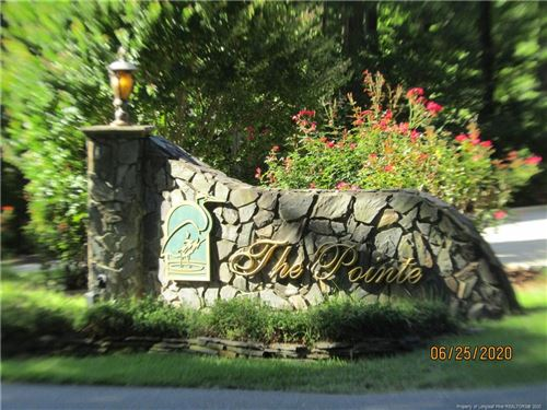 Photo of 14 The Pointe, Sanford, NC 27332 (MLS # 637459)