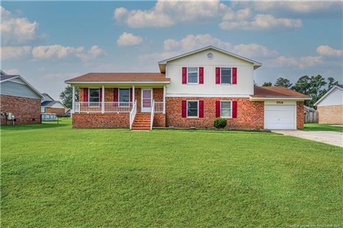 Photo of 7714 All Saints Drive, Fayetteville, NC 28314 (MLS # 663461)