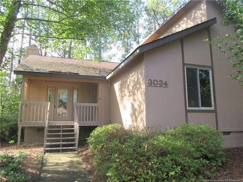 Photo of 3034 Wetherby Court, Fayetteville, NC 28306 (MLS # 663462)