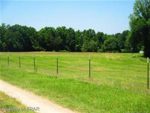 Photo of Norrington Road, Lillington, NC 27546 (MLS # 611463)